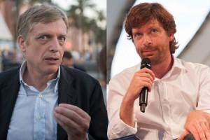 Civati, Cuperlo, Fassina: la sinistra Pd organizza la contro Leopolda