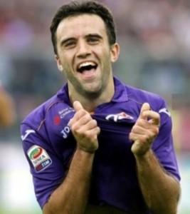 Giuseppe Rossi sempre più leader della Fiorentina. Aspettando Gomez..