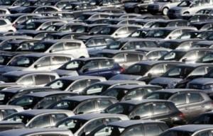 perche in italia si vendono poche automobili