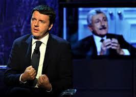 """Pd, Renzi """"se vinco le primarie"""