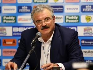 Coach Sacchetti incredulo per la batosta subita a Cremona