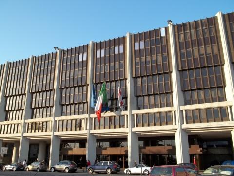sardegna palazzo del consiglio regionale