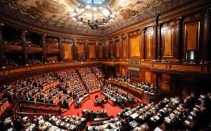 senato valanga di emendamenti