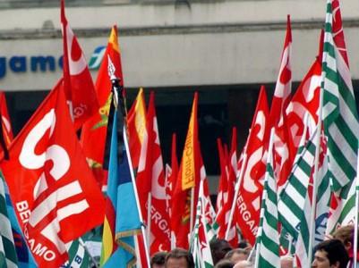 pensioni ultime notizie, sindacati