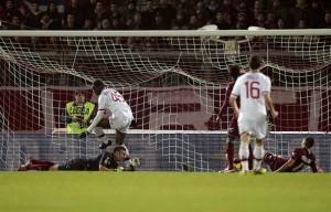 Balotelli torna al goal
