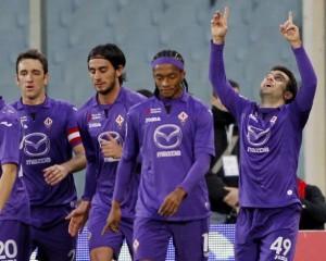Che bella Fiorentina!!