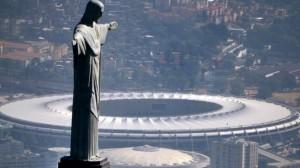 Il sogno dei 32 chiamato Maracanã
