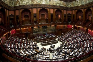 Camera Italicum è un obbrobrio