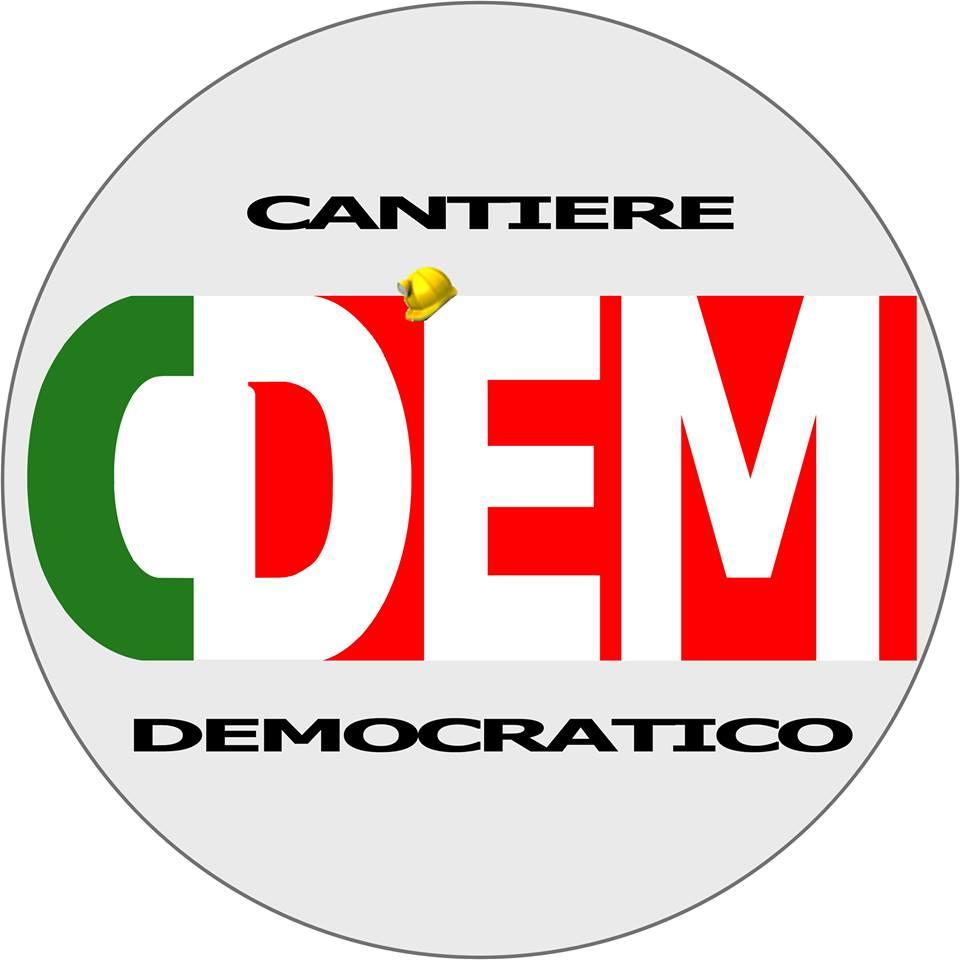 Cdem - Cantiere democratico