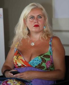 Chiara Geloni Geloni-Madia