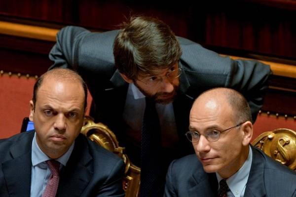 DL Salva-Roma, il governo pone la fiducia