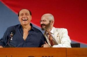 Giannino e Berlusconi