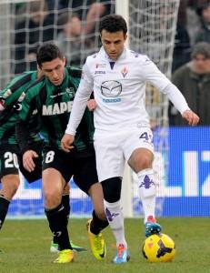 Giuseppe Rossi trascina la Fiorentina