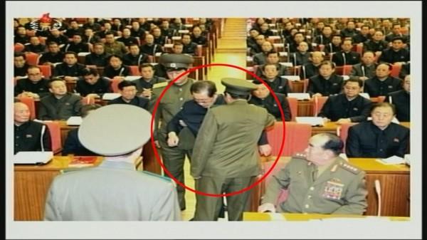 Giustizia politica in Corea del Nord. Fucilazione per Jang Song-Thaek