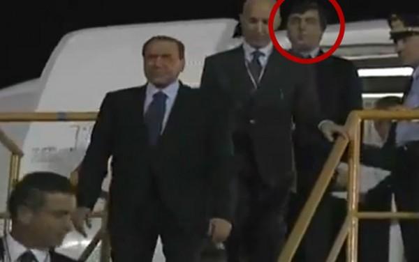 Impregilo, arrestato Lavitola ricattava Berlusconi con video compromettenti