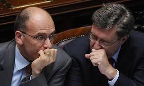 Lavoro, Giovannini ribatte a Renzi e Alfano