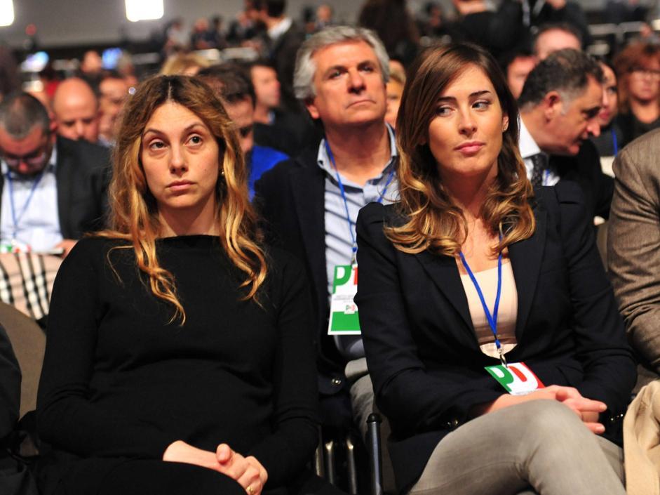 Lavoro, Marianna Madia sbaglia ministro e confonde Zanonato con Giovannini