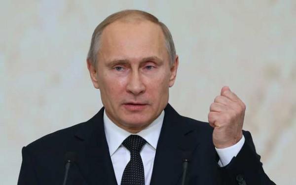 ucraina guerra russia putin