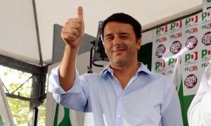 Matteo Renzi annuncia il nuovo Senato