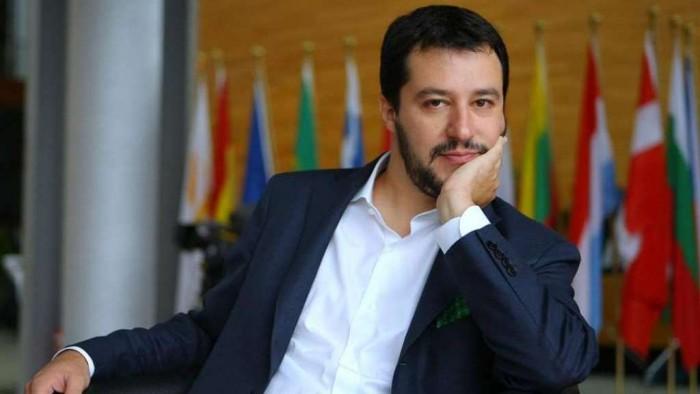 Lega, Salvini possibilista su Governo Renzi