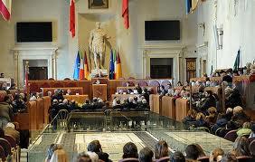 Roma: approvato il bilancio 2013