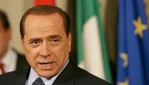 """Berlusconi """"Italia repubblica giudiziaria"""""""