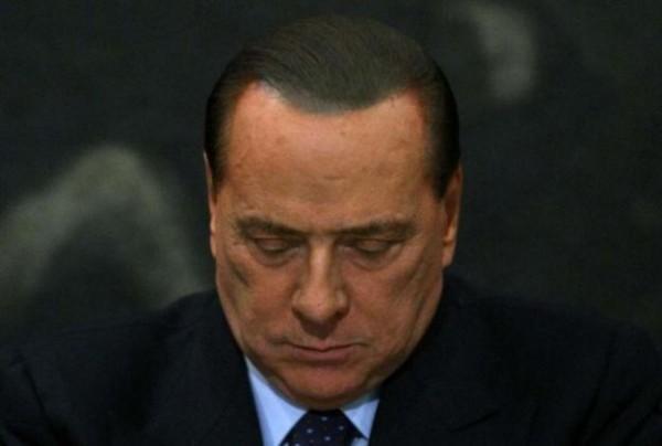 """Berlusconi """"Se mi arrestano, rivoluzione"""""""