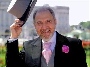 Rai, Antonio Caprarica si licenzia