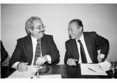 """Capaci 23 anni dopo, il ricordo dell'Italia Mattarella: """"Ferita profonda per lo Stato"""""""