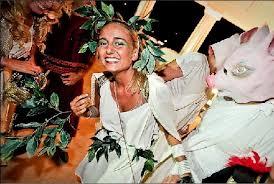 festa de romanis
