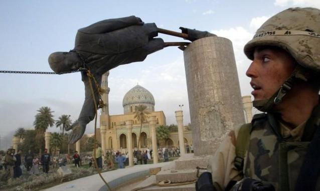 iraq blair fa mea culpa