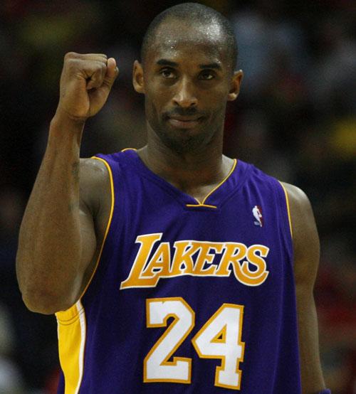 Kobe in versione #24