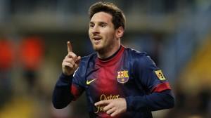 Per Messi un 2013 da dimenticare.