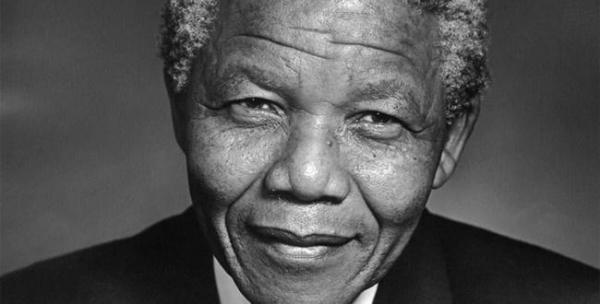 Addio Mandela, buon viaggio Madiba