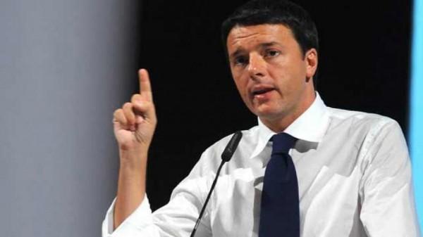 Legge elettorale, Renzi