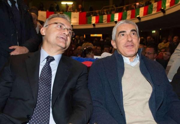 """Nasce """"Per l'Italia"""", il nuovo gruppo dei transfughi popolari di Scelta Civica"""