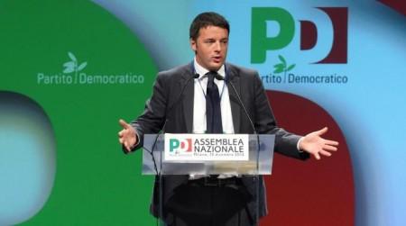 Renzi Se saltano le riforme subito al voto