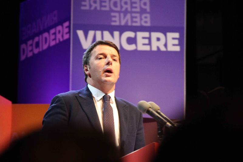 """Direttore Proforma """"Renzi avrebbe vinto anche con Giovanardi capo della comunicazione"""""""