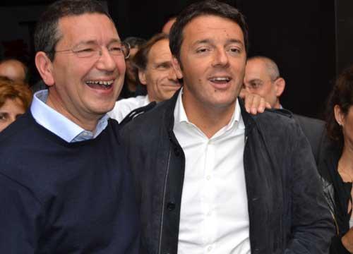 PrimariePd, Matteo Renzi stravince anche nella Capitale