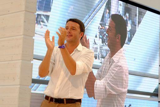 Renzi, segreteria a dodici di cui metà donne