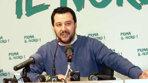 """Lega, Salvini """"Nostri sindaci impugneranno forconi"""""""