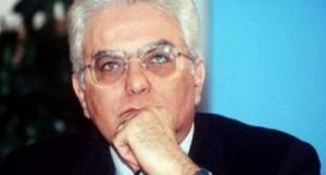 Sergio Mattarella, padre del Mattarellum