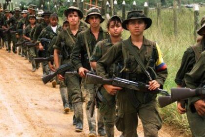 Colombia, verso la definitiva tregua fra il governo e i guerriglieri