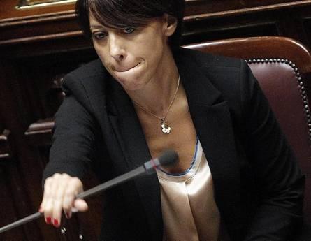 De Girolamo, voto di sfiducia Camera il 4 Febbraio