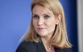 Helle Thorning-Schmid, la premier danese