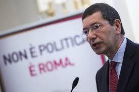 Roma: rifiuti, cultura, bilancio tra le priorità di Marino