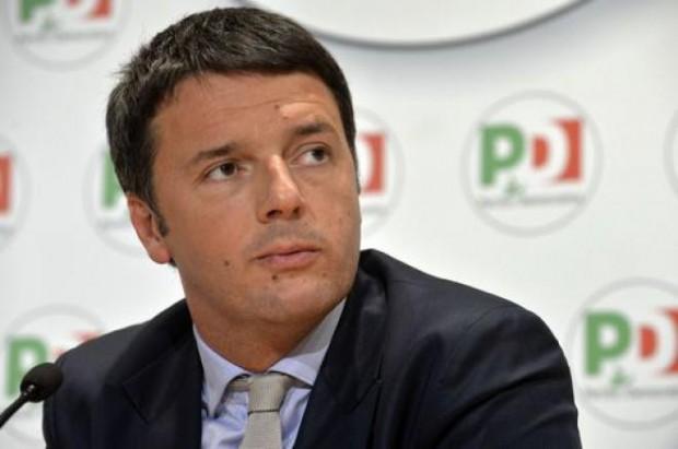 Pd, Renzi