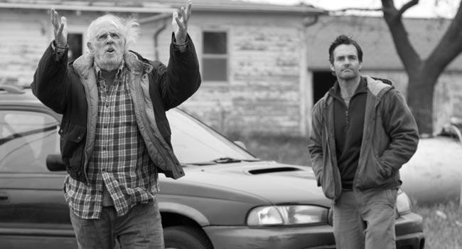Nebraska, un padre e un figlio a caccia del loro tesoro film