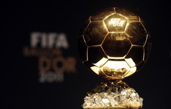 Pallone d'Oro 2013