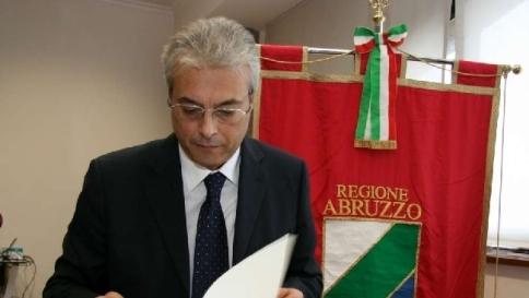 Regione Abruzzo, 25 indagati per i rimborsi